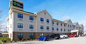 罗彻斯特 - 北美国长住公寓式酒店 - 罗切斯特 - 建筑