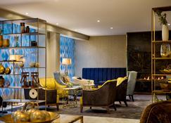 惠灵顿美居酒店 - 惠灵顿 - 大厅