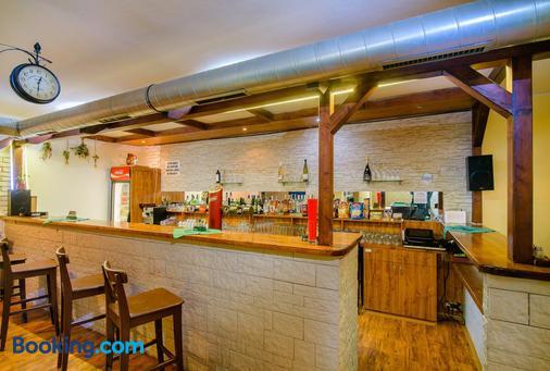 布拉格麦克斯酒店 - 布拉格 - 酒吧