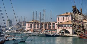 热那亚码头nh典藏酒店 - 热那亚