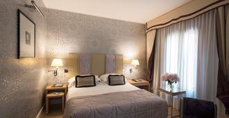 星际辉煌威尼斯酒店 - 威尼斯 - 睡房