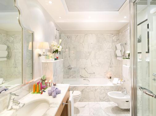 星际辉煌威尼斯酒店 - 威尼斯 - 浴室