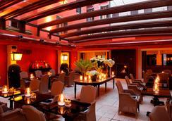 星际辉煌威尼斯酒店 - 威尼斯 - 休息厅