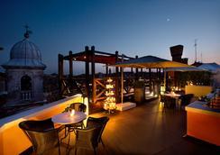 星际辉煌威尼斯酒店 - 威尼斯 - 露天屋顶