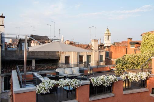 星际辉煌威尼斯酒店 - 威尼斯 - 阳台
