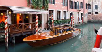 星际辉煌威尼斯酒店 - 威尼斯 - 户外景观