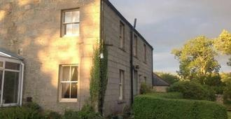 Thropton Demesne Farmhouse B&B - 莫珀斯 - 建筑