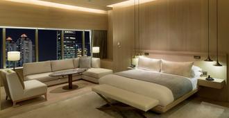 伊斯坦布尔艾迪逊酒店 - 伊斯坦布尔 - 睡房
