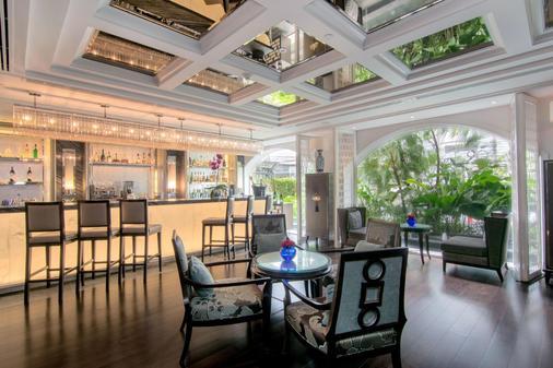 苏阁索酒店 - 曼谷 - 酒吧