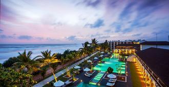 斯里兰卡盛泰乐雅沙水疗及度假村 - 本托塔 - 游泳池