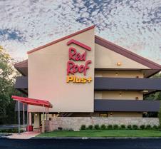 纽瓦克威尔明顿红屋顶plus+酒店