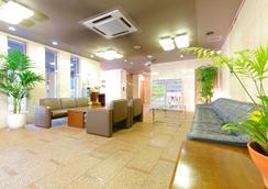 饭田桥弗莱斯泰酒店 - 东京 - 大厅