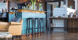 滨河丽笙酒店 - 哥德堡 - 酒吧