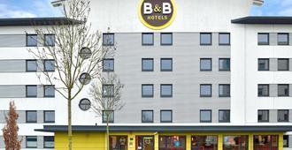 B&B酒店弗兰克福特涅得拉德广场店 - 法兰克福