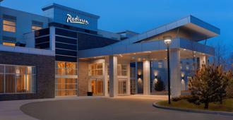 丽笙酒店及会议中心卡尔加里机场东 - 卡尔加里