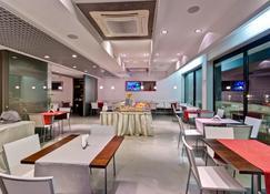罗马机场贝斯特韦斯特酒店 - 菲乌米奇诺 - 餐馆
