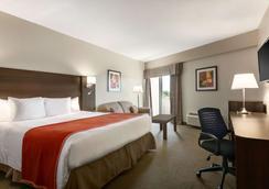 金斯顿拉萨尔旅行之家酒店 - 金斯顿 - 睡房