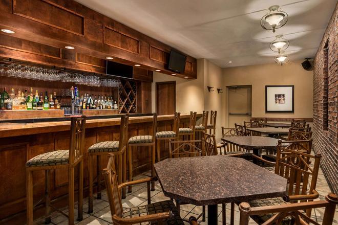 金斯顿拉萨尔旅行之家酒店 - 金斯顿 - 酒吧