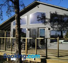 海狸湖畔小屋酒店 - 仅供伴侣入住度假屋