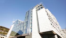 斯堪迪克欧内酒店 - 卑尔根 - 建筑