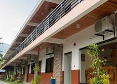 梦幻岛住宅酒店 - 卡利博 - 建筑