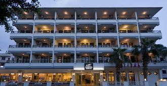坎德洛尔酒店 - 阿拉尼亚 - 建筑