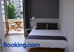 巴塞罗那迪普塔西奥酒店 - 巴塞罗那 - 睡房