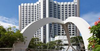 新加坡河景喜来登福朋酒店 - SG Clean - 新加坡 - 建筑