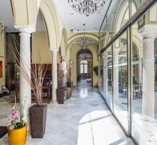 加维宫酒店