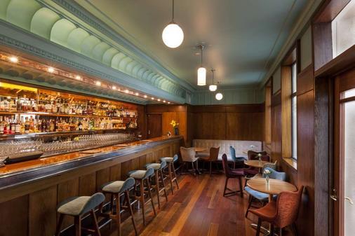 德布雷特酒店 - 奥克兰 - 酒吧