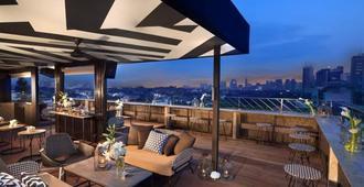 阿托泰尔坦林酒店 - 雅加达 - 雅加达 - 阳台