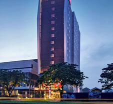 宜必思加丁塞尔彭酒店