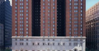 全威廉佩恩酒店 - 匹兹堡 - 建筑