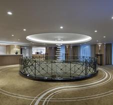 布加勒斯特雅典娜宫希尔顿酒店
