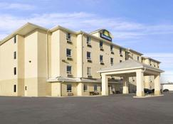 穆斯乔戴斯酒店 - 穆斯乔 - 建筑