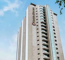 圣保罗伊比拉普埃拉美爵大酒店