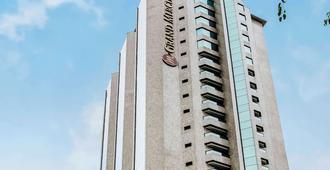 圣保罗伊比拉普埃拉美爵大酒店 - 圣保罗 - 建筑