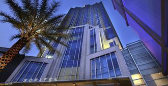 索菲特曼谷素坤逸酒店 - 曼谷 - 建筑