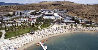 茉莉海滩酒店 - 博德鲁姆