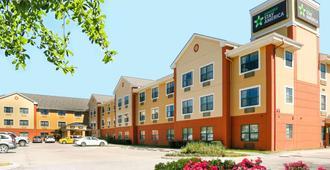 达拉斯-格林维尔大道美国长住酒店 - 达拉斯 - 建筑