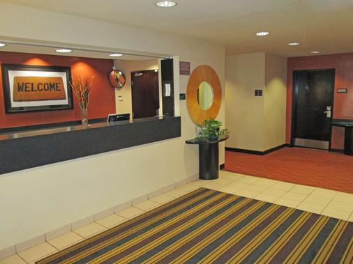 达拉斯格林维尔大道长住酒店 - 达拉斯 - 大厅