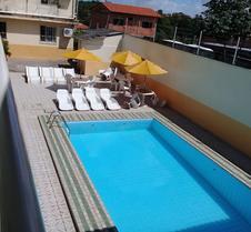 伊塔利亚酒店