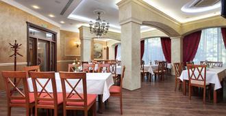亚历山德斯基酒店 - 敖德萨 - 餐馆