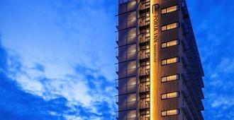 波尔塔宾馆 - 大阪 - 建筑
