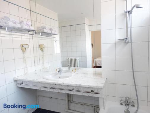 奥尔斯布兰科酒店 - 图卢兹 - 浴室