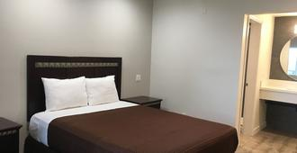 帕萨迪纳旅馆 - 帕萨迪纳 - 睡房