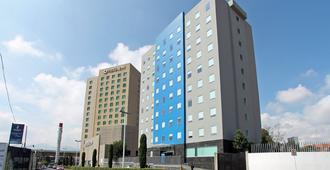 裴瑞弗瑞克苏尔公寓 - 墨西哥城 - 建筑