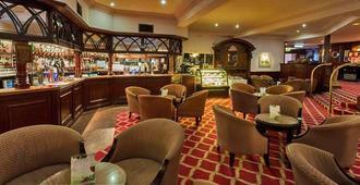 曼彻斯特大不列颠乡间别墅酒店 - 曼彻斯特 - 酒吧