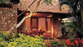 巴厘岛欧贝罗伊酒店 - 库塔 - 建筑