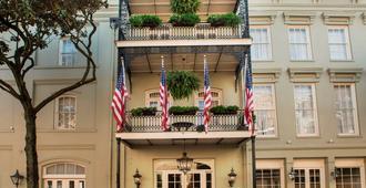 比恩维尔之家酒店 - 新奥尔良 - 建筑